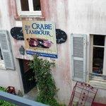 Photo of Au Crabe Tambour