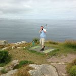 Scilly Golf Course