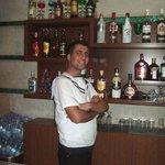 THE FANTASTIC MOSES,miss u loads [lobby bar]