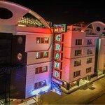 Photo de Grand Godwin Hotel