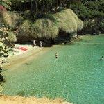 this is is true paradise Agia Pelagia