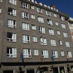 Photo de Hotel Norte