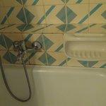 Grubby Bath
