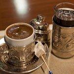Turkish Coffea