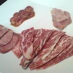 Brunch - Kobe Beef