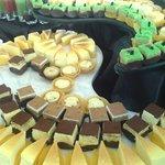 Brunch - Cakes
