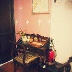Ceder Room