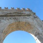 arco de Augusto