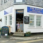 The Haven Takeaway