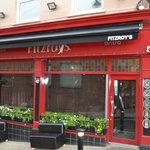 Fitzroy's front