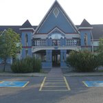 Days Inn Edmundston, Exit 26