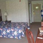 Room #220, Highway side