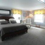 Luxury Room #24 - Main Building