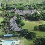 Ariel - Sodwana Bay Lodge