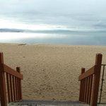 Wunderschön, direkt am Strand