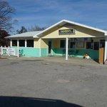 Carolina's Ice Cream Shop & Cafe