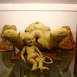 Madame du Coudray's obstetric mannequin