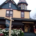 The best B&B in Cape May!