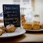 Earsham Street Cafe