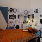 Room stlye