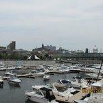 Vieux Port de Montreal