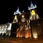 Catedral Baños de Agua Santa, Ecuador