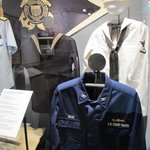 Coast Guard Uniforms