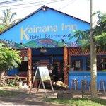 Kaimana Inn Restaurant