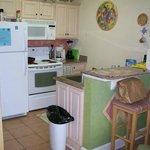 Kitchen 1503