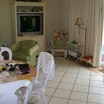Living room 1503