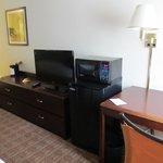 TV room 124