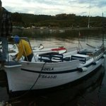 Foto de Excursión en Barco Adela
