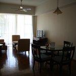 spacious appartment at Himawari