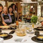 Cooking Classes Barcelona - Espai Boisa