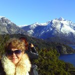 Em Bariloche