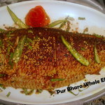 Pur Bhara Whole Hilsa