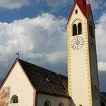 Kirche St. Agidius Mitterolang
