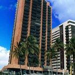 Photo de Hotel Iracema Flat