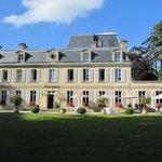 Beautiful Chateau!