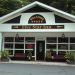 Foto di Five Star Inn