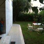 Il Giardino Casamari B&B Foto