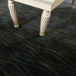 broken table legs