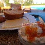 Greek yoghurt <3