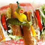 Photo de Stacked Sandwiches