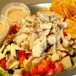Party Pollo Salad