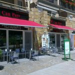 Photo of Restaurant Can Pere