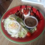 Purple Onion Deli-Grill의 사진