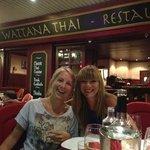 Wattana Thai Restaurant Photo