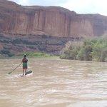 Paddle Moab 2013