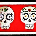 Mon's skulls